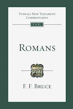 Romans (Tyndale New Testament Commentaries, Volume 6)