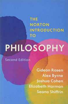 The Norton Introduction to Philosophy (Second Edition)