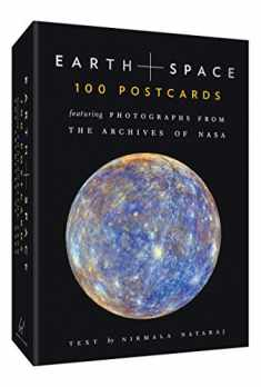 Earth and Space: 100 Postcards Featuring Photographs from The Archives of NASA (Collectible NASA Archive Postcards, Space Stationery Set)