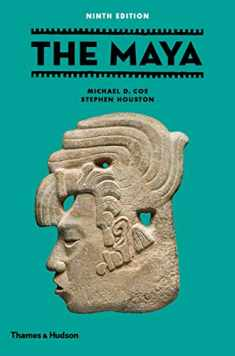 The Maya (Ninth edition) (Ancient Peoples and Places)