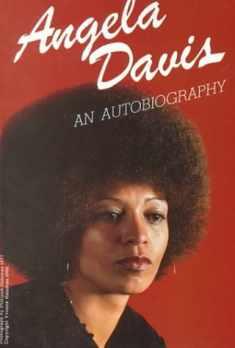 Angela Davis: An Autobiography