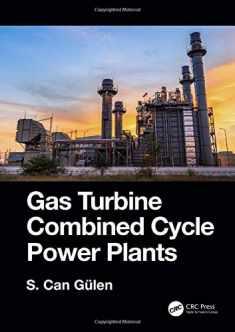 Gas Turbine Combined Cycle Power Plants
