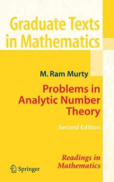 Problems in Analytic Number Theory (Graduate Texts in Mathematics (206))
