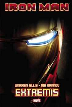 Extremis (Iron Man (Marvel Comics) (Quality Paper))
