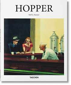 Hopper (Basic Art Series 2.0)