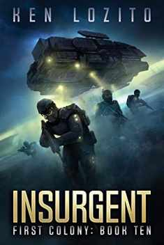 Insurgent (First Colony)