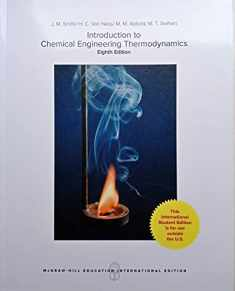 Introduction to Chemical Engineering The