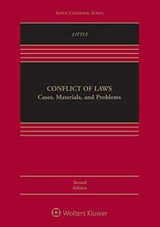 Conflict of Laws: Cases, Materials, and Problems (Aspen Casebook)