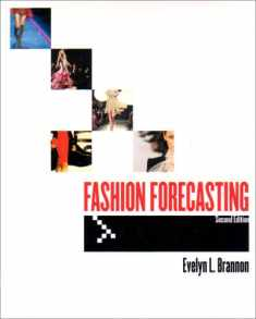 Fashion Forecasting (2nd Edition)