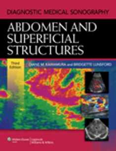 Abdomen and Superficial Structures (Diagnostic Medical Sonography)