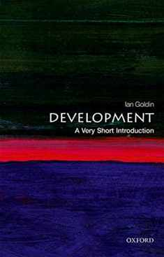 Development: A Very Short Introduction (Very Short Introductions)