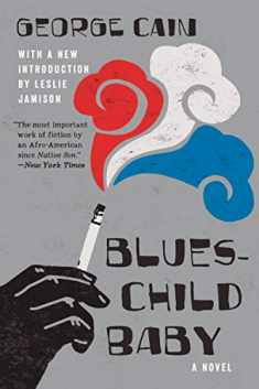 Blueschild Baby: A Novel