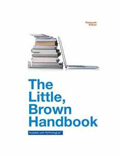 The Little Brown Handbook (13th Edition)