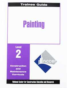 Painting - Commercial & Residential Level 2 Trainee Guide, Paperback