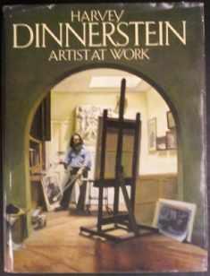 Harvey Dinnerstein: Artist at work