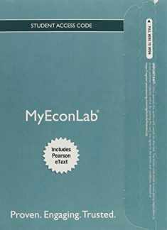 Mylab Economics with Pearson Etext -- Access Card -- For Economics Today