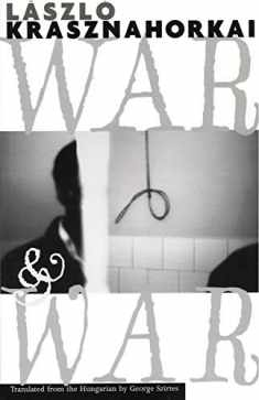 War & War (New Directions Paperbook)