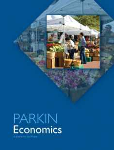 Economics (Pearson Series in Economics (Hardcover))