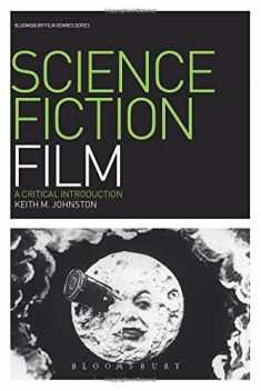 Science Fiction Film (Film Genres)