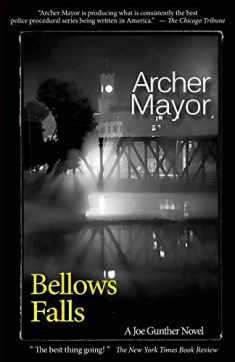 Bellows Falls: A Joe Gunther Novel (Joe Gunther Mysteries)