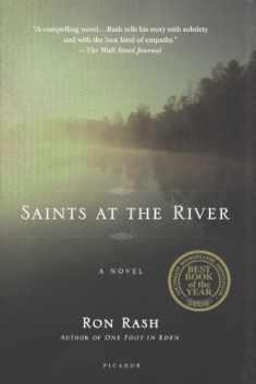 Saints at the River: A Novel