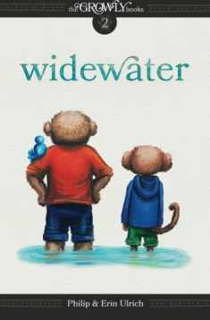 The Growly Books: Widewater