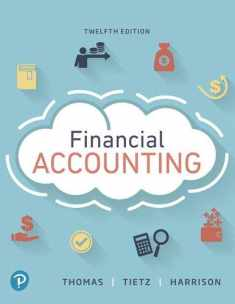 Financial Accounting (What's New in Accounting)