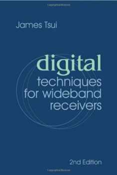 Digital Techniques for Wideband Receivers (Radar, Sonar and Navigation)