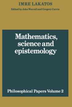 Philosophical Papers Mathematics v2 (Philosophical Papers (Cambridge))