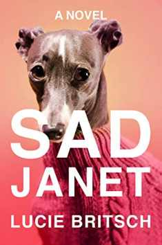 Sad Janet: A Novel