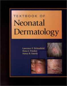 Textbook of Neonatal Dermatology