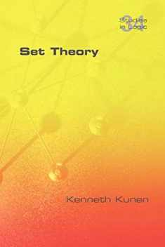 Set Theory (Studies in Logic: Mathematical Logic and Foundations)