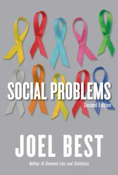 Social Problems (Second Edition)