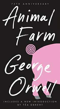 Animal Farm, 50th Anniversary Edition