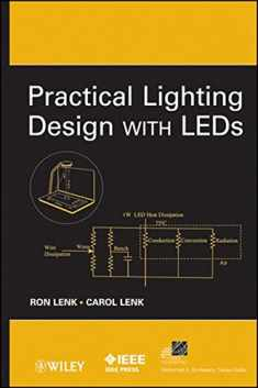 Practical Lighting Design with LEDs