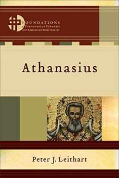 Athanasius (Foundations of Theological Exegesis and Christian Spirituality)