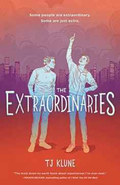 The Extraordinaries (The Extraordinaries, 1)