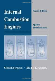 Internal Combustion Engines 2e WSE