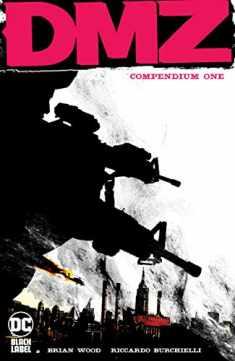 DMZ Compendium One