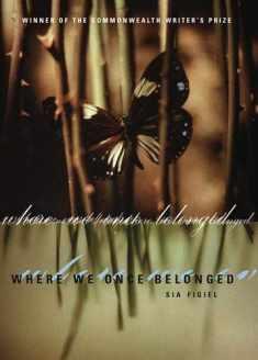 Where We Once Belonged (KAYA/MUAE)