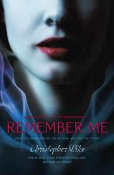 Remember Me: Remember Me; The Return; The Last Story