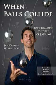 When Balls Collide: Understanding the Skill of Juggling
