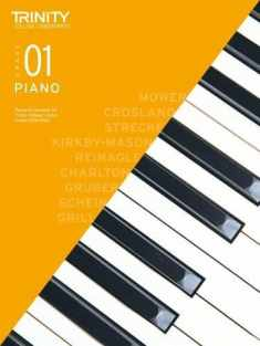 Piano Exam Pieces & Exercises 2018-2020 Grade 1 (Piano 2018-2020)