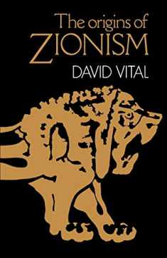 The Origins of Zionism