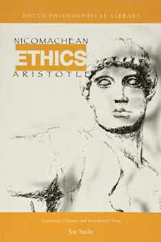 Aristotle's Nicomachean Ethics (Focus Philosophical Library Series)