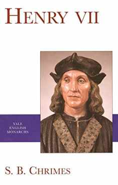 Yale English Monarchs - Henry VII (The English Monarchs Series)