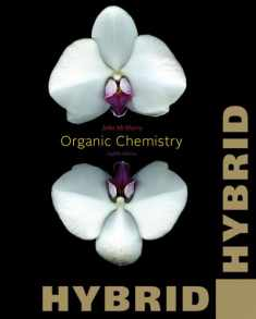 Organic Chemistry, Hybrid Edition (with OWL 24-Months Printed Access Card) (Cengage Learning's New Hybrid Editions!)