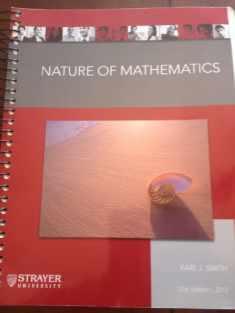 Nature of Mathematics