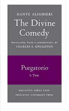 The Divine Comedy, II. Purgatorio. Part 1