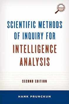 Scientific Methods of Inquiry for Intelligence Analysis (Security and Professional Intelligence Education Series)